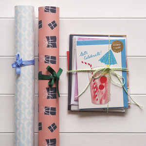 Lucky Dip Stationery Pack