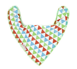 Summer Dribble Bib