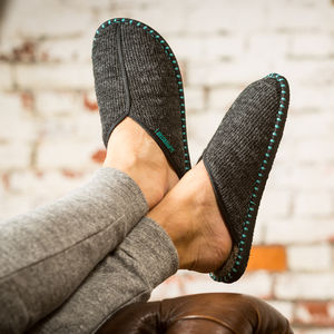 Afterdark Men's Slipper