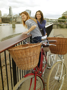 Gin And Markets Pashley Bike Experience For Two