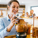 Salcombe Gin School Experience Gift Voucher For Two