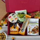 Sweet Treats And Nibbles Letterbox Gift Hamper