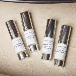 Illuminate Youthful Skin Face Kit