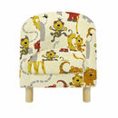 Child's Tub Chair