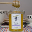 Provence Lavender Honey, Two Jars