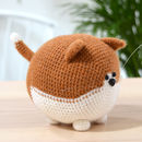 12 Month Subscription Animal Crochet Kits
