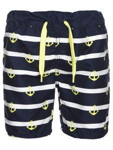 Anchor Swim Shorts