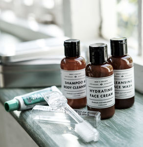 Weekender Washing Gift Set - health & beauty sale