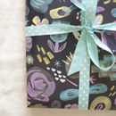 great wrapping paper for gifts for her