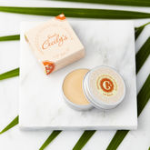 Prosecco And Peach Cocktail Lip Balm - summer shop