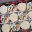 Printed Macarons Eat Your Photo