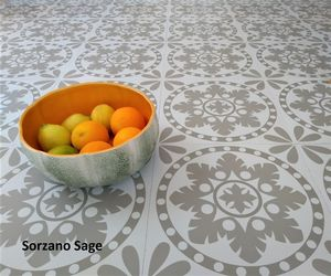 Sorzano Vinyl Floor Tiles - tiles & tile stickers