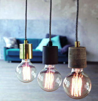 Mix It Up Pendant Lights