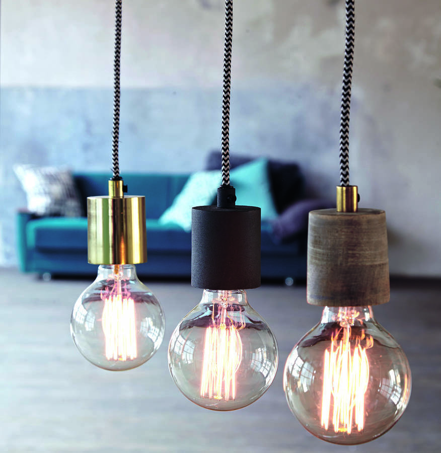 Mix It Up Pendant Lights By The Forest Amp Co
