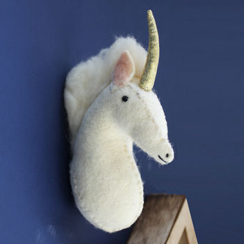 Magical Unicorn Wall Decor