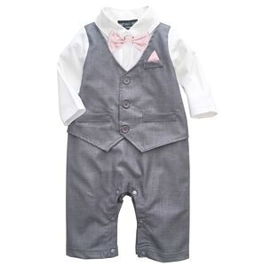 Baby Boy's All In One Outfit Suit - clothing