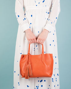 The Richmond Midi Bag