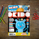 Okido Magazine Issue 65 Coding