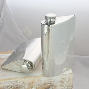 Aerofoil Hip Flask - new gifts for him