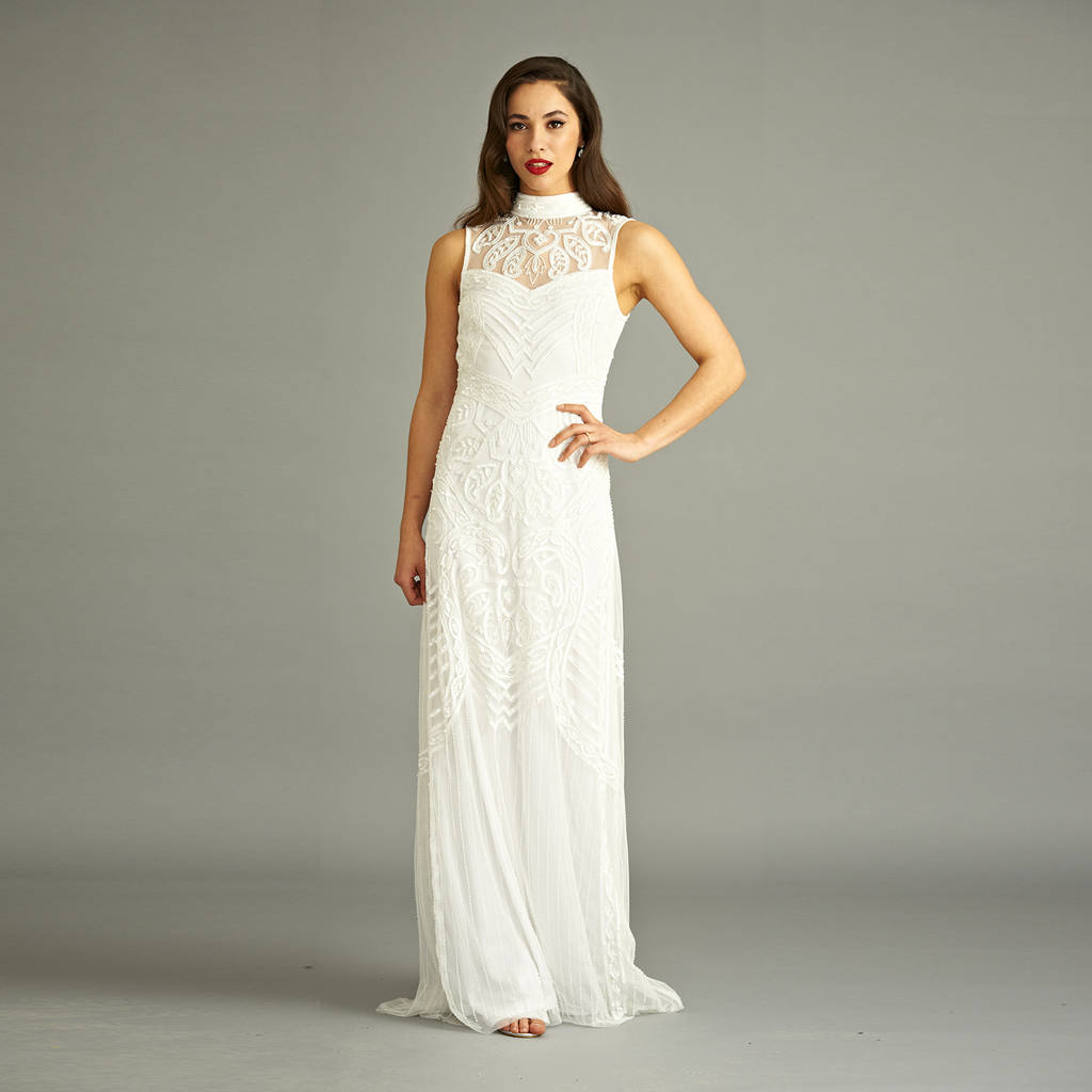 Wedding Dresses and Bridal Fashion | notonthehighstreet.com