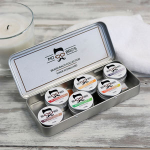 Beard Balm Gift Set | For Styling And Conditioning