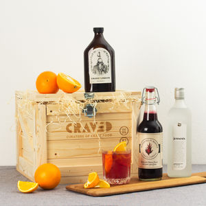 Negroni Cocktail Kit