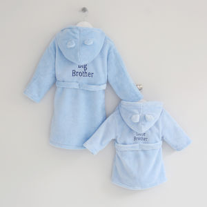 Big Brother, Little Brother Set - gift sets