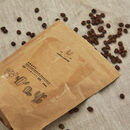 Sustainably Sourced Organic Coffee Gift Set