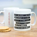 Couple Journey Mug