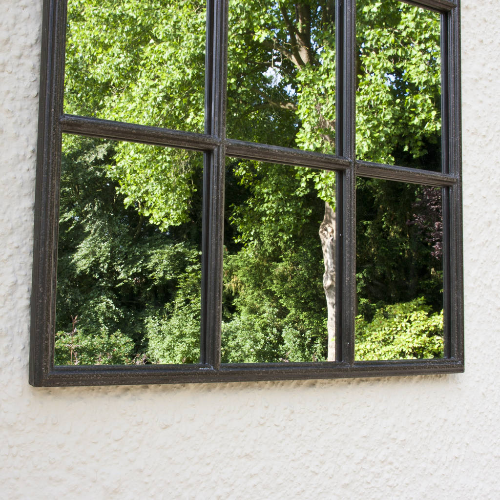 Classic Outdoor Garden Mirror By Decorative Mirrors Online .