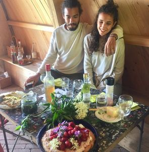 Food Foraging Experience With Gourmet Feast For Two