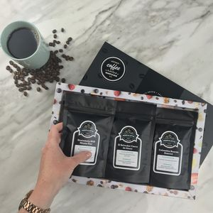 Artisan Coffee Selection Pack