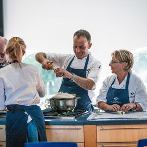 One Day Cookery Course At Rick Stein's Cookery School - experiences