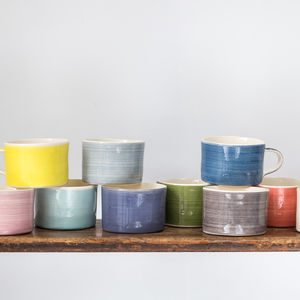 Musango Mug Plain - kitchen