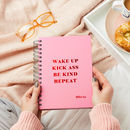 Daily Mantra Luxe Foiled Notebook