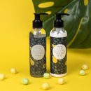 Pear Drops Wash And Lotion Set
