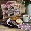 Thank You Luxury Biscuit Gift Box
