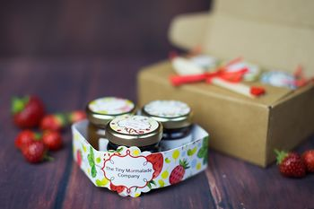 Best Teacher Apple Jam Gift Set