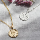 Venus Roman Coin Necklace Goddess Of Love
