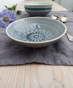 Moroccan Style Bowls - kitchen