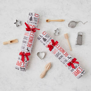 Festive Fun Christmas Crackers - summer sale
