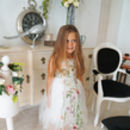 Maria ~ Party Dress | Flower Girls Dress