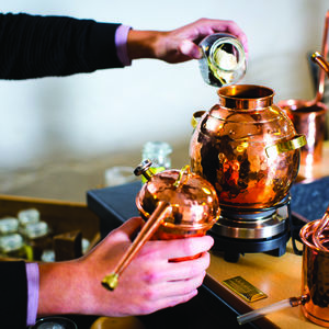Gin Making Experience With Distillery Tour For Two - unusual activities