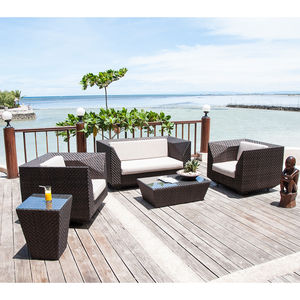 Ocean Maldives Sofa Set - chairs