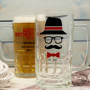 Hipster Dad's Beer Tankard