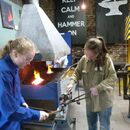 Children's Blacksmith Experience
