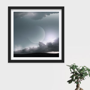 Limited Edition 'Moon' Photographic Print