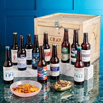 London Beer Bundle