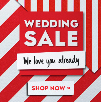 wedding sale gifts