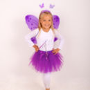 Princess Fairy Set Purple